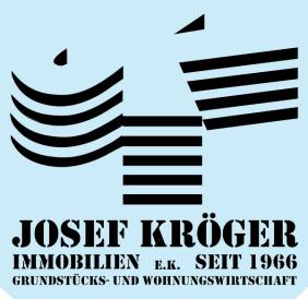 JOSEF KRÖGER Immobilien ... seit 1966 für Münster und Sie